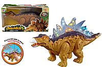 Динозавр музыкальная игрушка