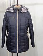 """Женская осенняя (деми) куртка """"Ирен V-S"""""""
