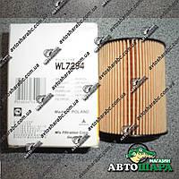 Фильтр масляный Opel ASTRA II 1.7DTI 16V 8/99->, CORSA C 1.7DTI 16V 9/00-> (SILNIK ISUZU)_OE648/4
