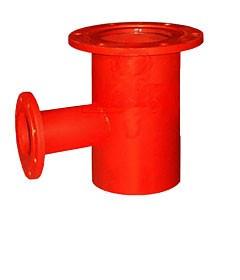 Подставка под гидрант непроходная D150 - ЧП «Интердеталь» - спецкрепеж, такелаж, рукава, шланги. в Полтаве