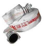 Рукав кран 51 мм с ГР-50 для пожарного шкафа