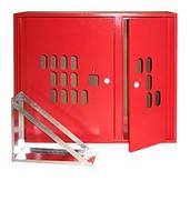 Пожарный шкаф 900х700х230 мм.