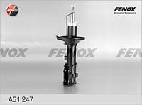 Амортизатор передний правый Hyundai Accent (стойка правая) (газ) A51247  (Fenox)
