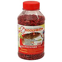 Зерновая приманка от мышей и крыс «Щелкунчик» с ароматом сыра 250гр
