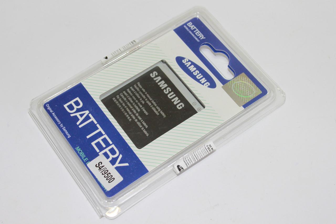 Аккумулятор Samsung i9500 Galaxy S4 orig