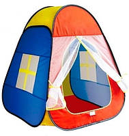 Палатка для детей Волшебный домик 904S
