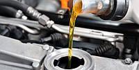 Замена масла в двигатель на всех марках авто в Киеве