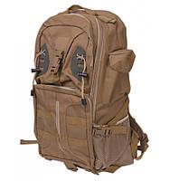 Рюкзак Туристический нейлон Innturt Middle A1018-5 camouflage, рюкзак для охоты и рыбалки