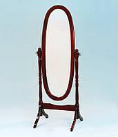 Зеркало напольное W-13 орех