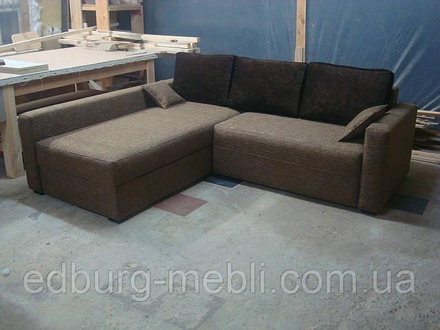 Угловой диван Миша
