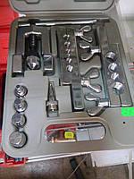 Труборасширительный и вальцовачный набор
