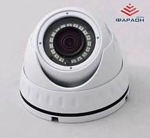 Мультиформатная камера Profvision PV-LI1041DN 4in1 Analog/CVI/AHD/TVI