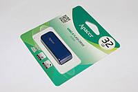 Флешка USB 2.0 Apacer AH334 32 Gb blue