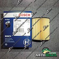 Фильтр масляный Toyota Auris/ Avensis/ Corolla/ Verso/ RAV-4 III 2.0-2.2D-4D 09/05- _bosch