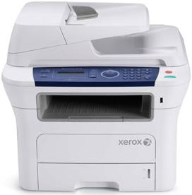 Заправка картриджа и прошивка для  Xerox WorkCentre 3210 /3220 — сетевые многогофункциональные устройство с функциями печати, копирования, цветного сканирования, возможностью создания и отправки факсов.