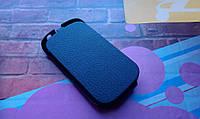 Чехол для Samsung Galaxy Fame S6810 флип черный