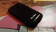 Чехол для Samsung Galaxy Ace Duos S6802 TPU черный