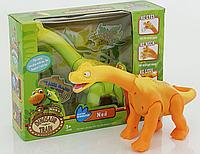 Игрушка Динозавр из мультика