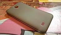 Чехол для телефона Fly IQ459 Pronto TPU