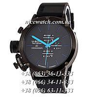 Наручные часы механические U-boat SM-1039-0024 мужские
