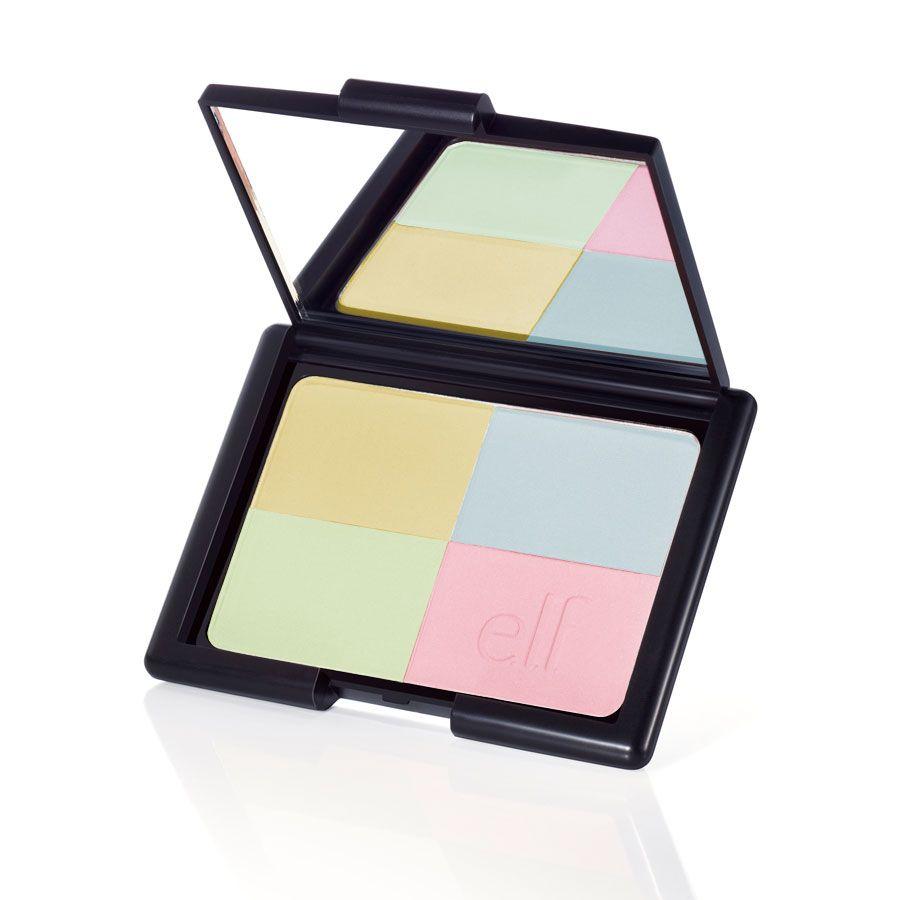 Пудра для усовершенствования кожи e.l.f. Tone Correcting Powder Palette