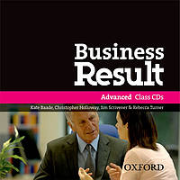 Business Result Advanced: Audio CDs (2)