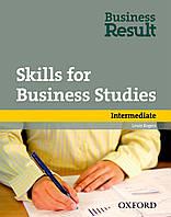 Business Result Intermediate 2E: Student's Book, DVD-ROM & Skills Workbook Pack