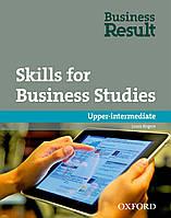 Business Result Upper-Intermediate 2E: Student's Book & DVD-ROM & Skills Workbook