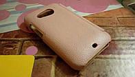 Чехол для телефона HTC Desire 200 розовый