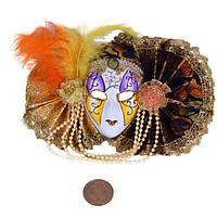 Венецианская маска интерьерная