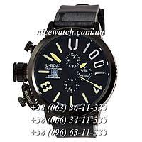 Наручные часы механические U-boat SM-1039-0025 мужские