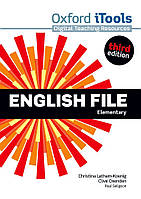 English File 3rd Edition Elementary: iTools DVD-ROM