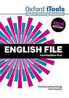 English File 3rd Edition Intermediate Plus: iTools DVD-ROM