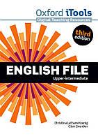 English File 3rd Edition Upper Intermediate: iTools DVD-ROM