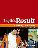 English Result Elementary Student's Book