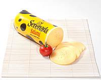 Сыр Салями Сливочный 45% Польша,Одесса