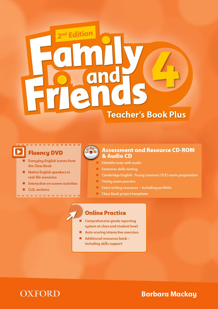 Project Plus Teachers Book