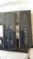 Аккумуляторная батарея IPhone 4S