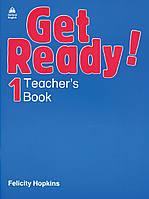 Get Ready 1 TB