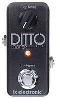 Аксессуары к музыкальным инструментам TC Electronic Ditto Looper