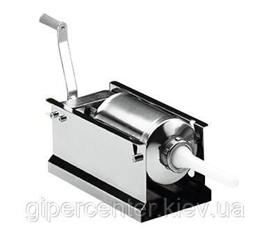 Шприц колбасный Apach ASF3 (3 л, 220х370х200 мм), фото 2