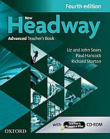 New Headway 4th Ed Advanced: Teacher's Resource Disc Pack