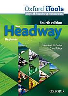 New Headway 4th Ed Beginner iTools