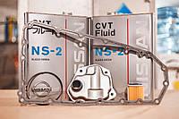 Замена масла в вариатор на всех марках авто в Киеве