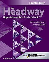 New Headway 4th Ed Upper-Intermediate: Teacher's Resource Disc Pack