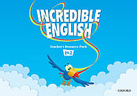Incredible English 1 & 2: Teacher's Toolkit