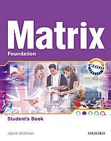 Matrix Foundation SB