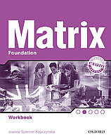 Matrix Foundation WB