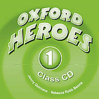 Oxford Heroes 1 Class CD (2)