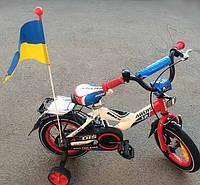 Велосипед детский Ardis GT BIKE 12